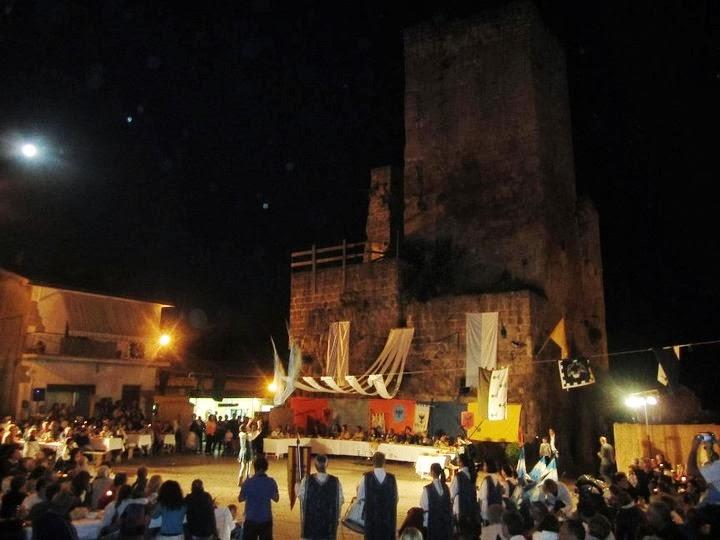 cena-medievale-castell-ottieri-sorano-maremma-toscana