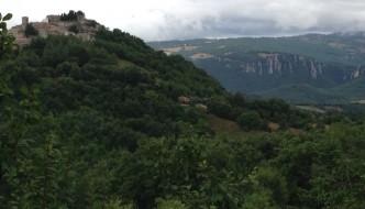 I Borghi della Maremma Toscana, Semproniano
