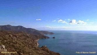 Trekking in Maremma Toscana, i ruderi di Capo d'Uomo all'Argentario