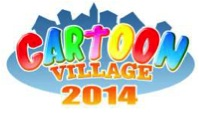 Logo_Cartoon_Village_Manciano