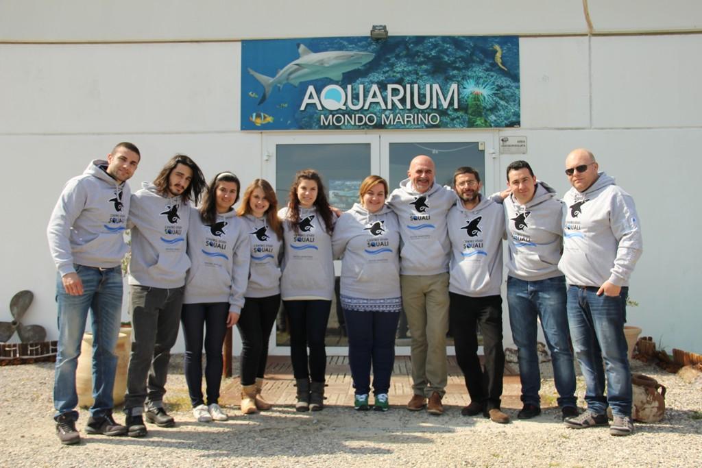 centro studi squali massa marittima