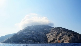The charm and the mystery of the island of Montecristo
