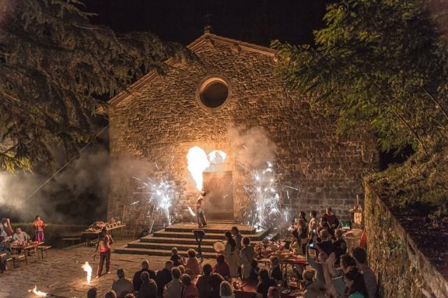 Un anno di eventi in provincia di Grosseto