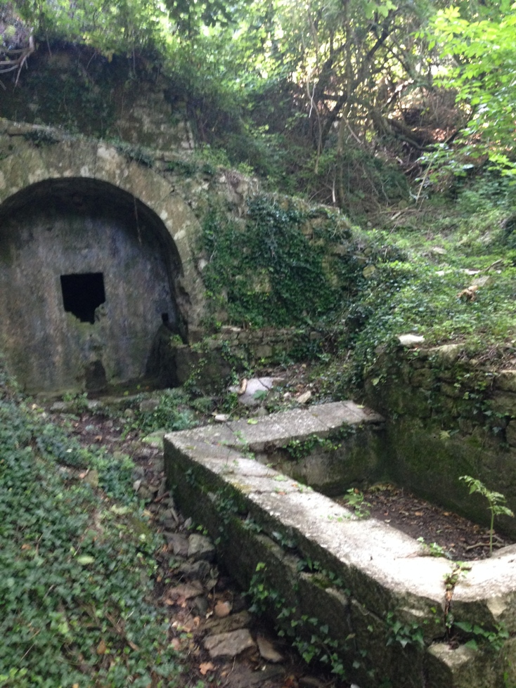 La Fonte Leopoldina