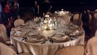 Melodia del Vino a Rocca di Frassinello