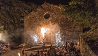 La Festa medievale di Montieri