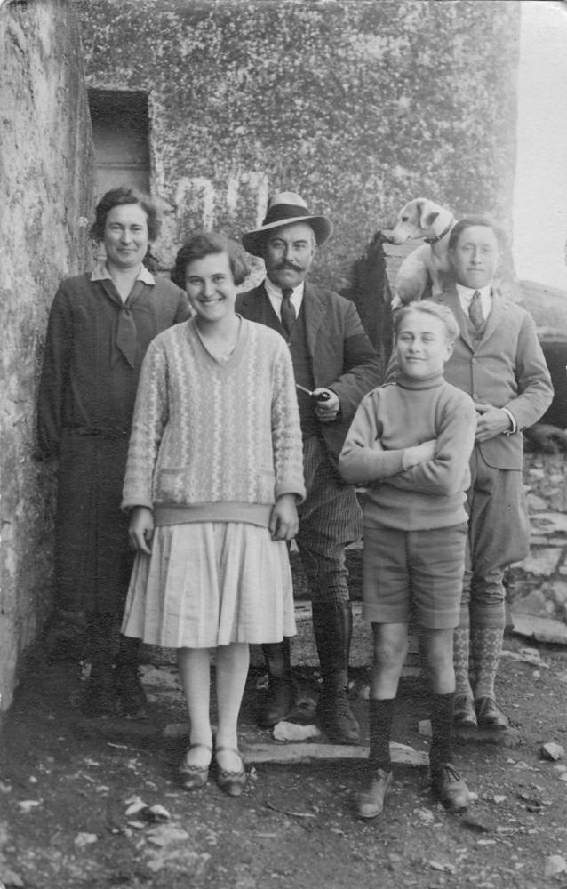 famiglia-Amadori-la-Concia-1927