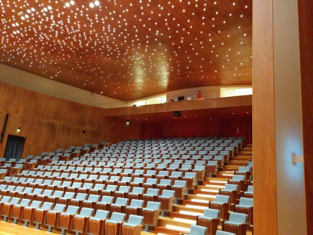 Forum Fondazione Bertarelli – Credits Amiata Piano Festival