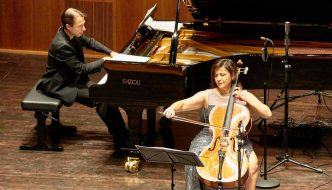 Amiata Piano Festival: Estate in musica sul Monte Amiata