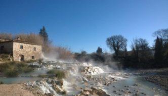 Itinerari maremmani: le Terme in Maremma