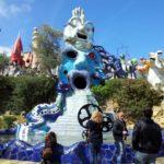 Itinerari maremmani: I Giardini d'Arte